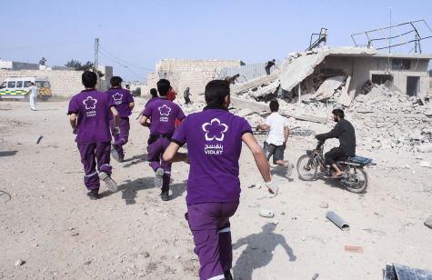 برنامج التطوع والطوارئ