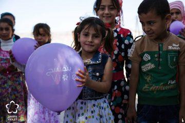 افتتاح مدرسة بسيليا في الشمال السوري