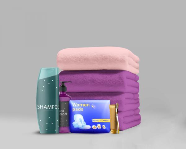 حقيبة نظافة شخصية