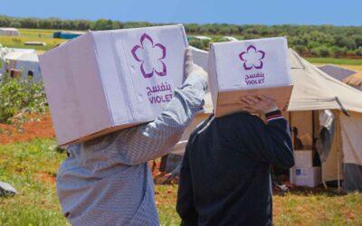 5 طرق لتدعم الأسر الأشد حاجة في رمضان