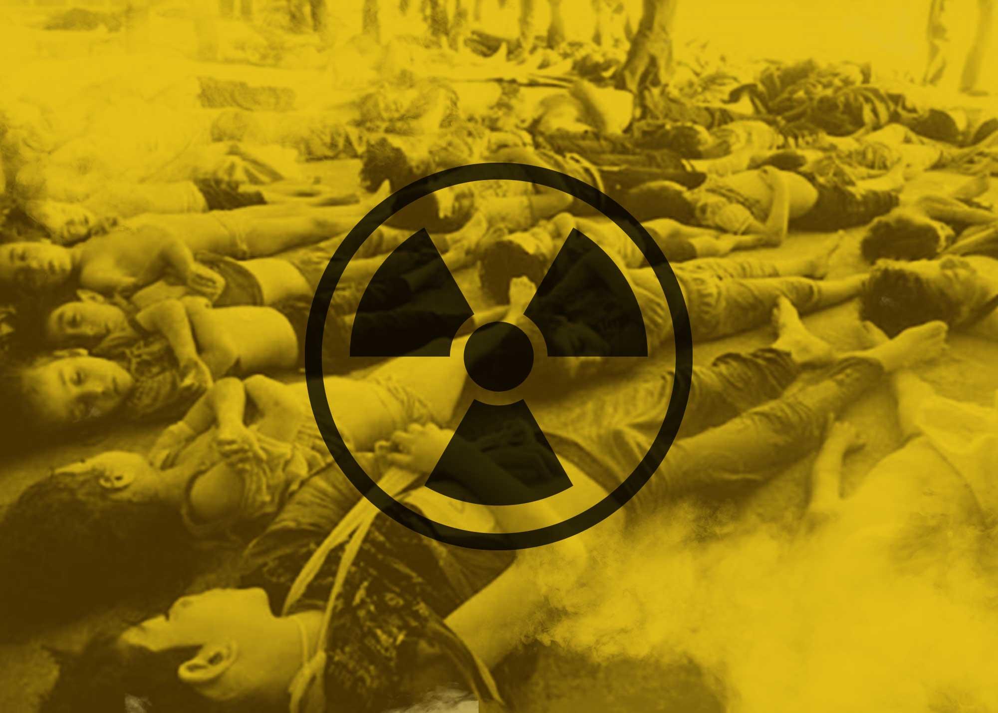 كيوم القيامة .. ذكريات الكيماوي في سوريا