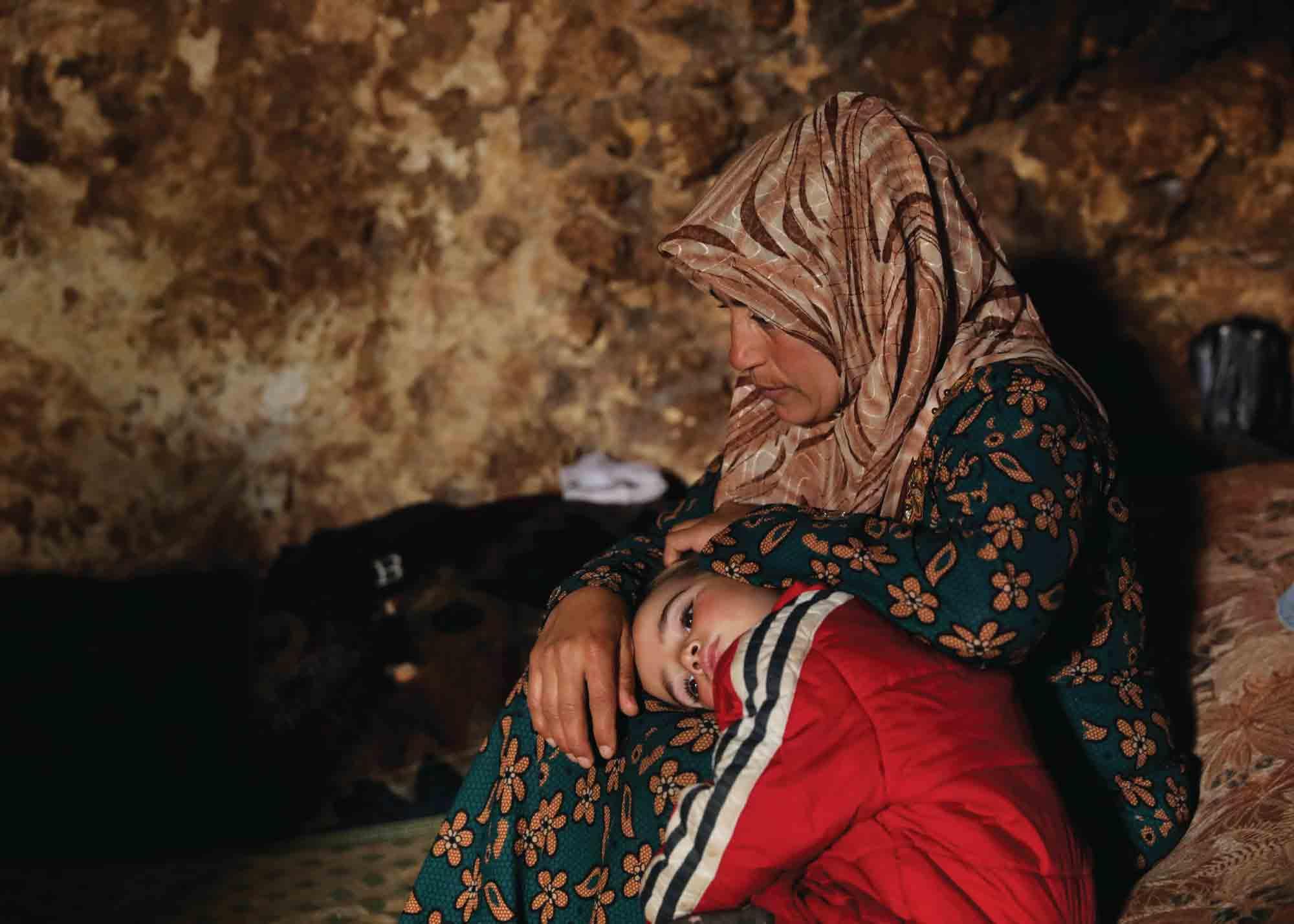 اليوم العالمي للسلام.. سوريون انهكتهم الحرب وحرموا السلام لسنوات